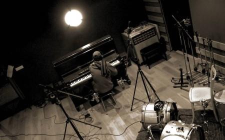 Studio enregistrement nantes